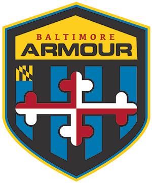Baltimore Armour USSDA