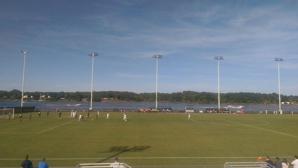 Glenn Warner Soccer Facility