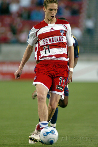 clarence goodson fc dallas