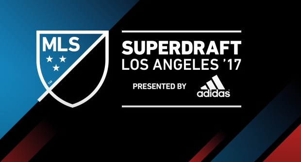 2017 MLS DRAFT