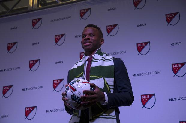 jeremy ebobisse MLS draft