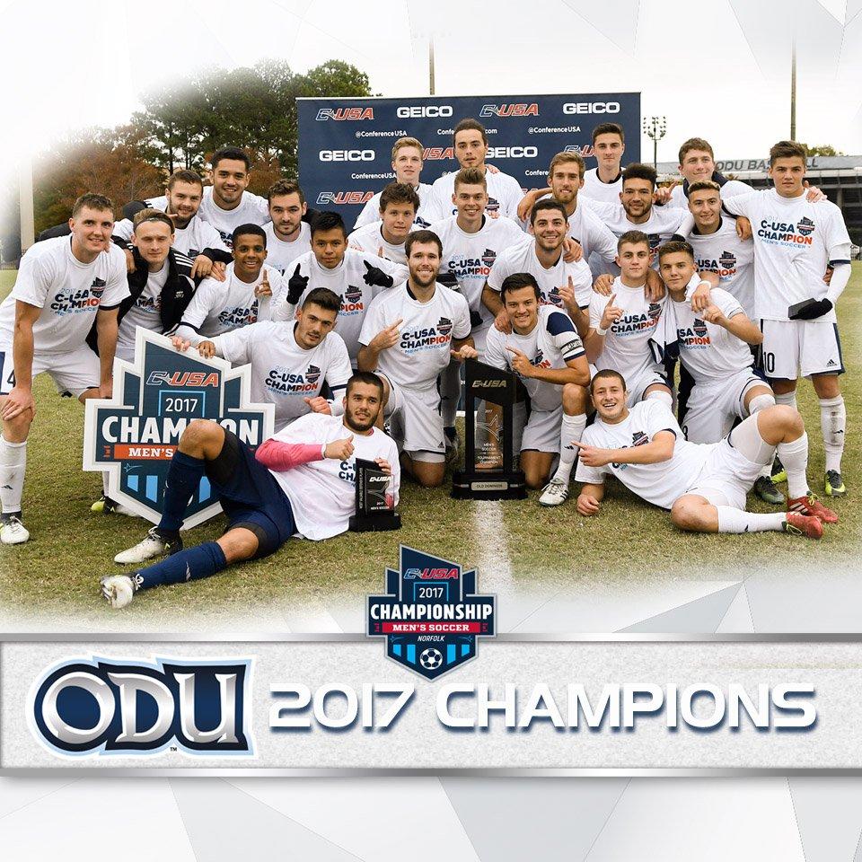 ODU Soccer