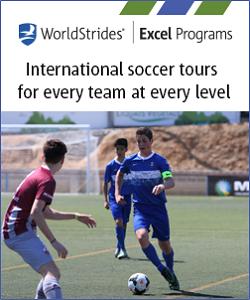 world soccer tours